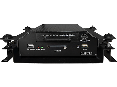RS-3904 Mobile DVR