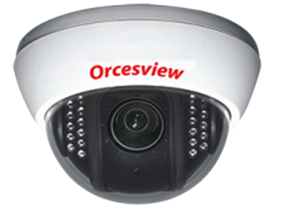 OV-298 ID Dome Camera