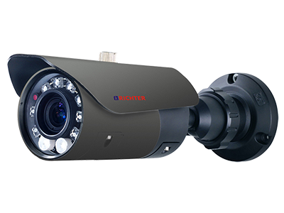 Megapixel IR IP Bullet Camera