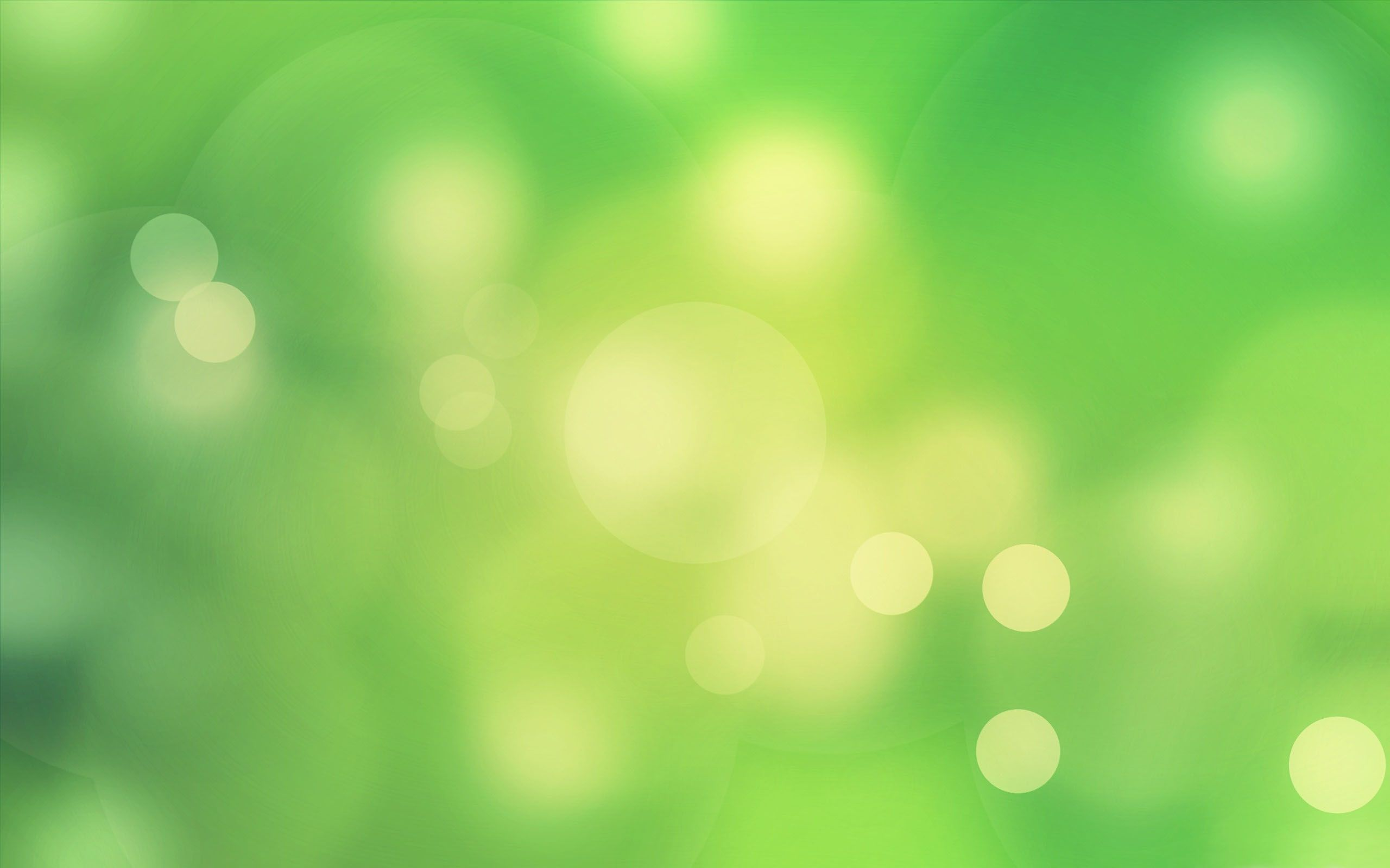 Green-Background