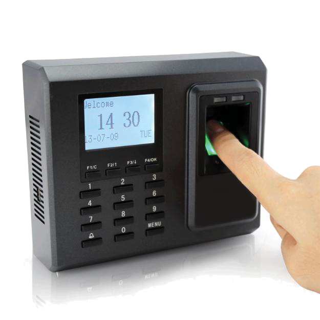 BIO-180 Biometric Access Control